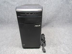 Asus M11BB Tower PC w/ AMD A10-6700 3.70GHz 4GB RAM 250GB HDD No OS