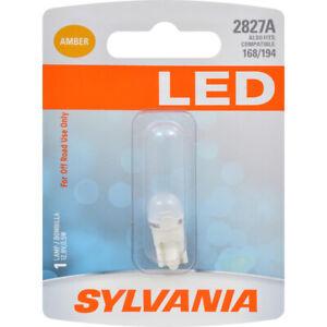 Turn Signal Light  Sylvania  2827SL.BP