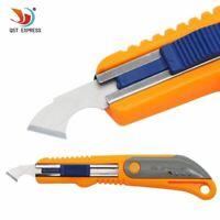 Hook knife Acrylic CD cutting tool knife plexiglass cutter ABS Cutter