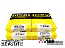 Hepolite MINI//une série 998cc Piston Ring Set for Autograss//Ministox Standard