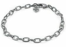 CHARM IT! * Signature Chain Link Bracelet * NEW Girls Costume Jewelry Charms It