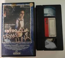 VHS ENTRO LA PRIMA LUNA di Paul Wendkos [PANARECORD]