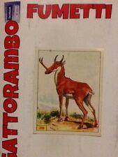 Figurine Animali Preistorici N.289 Nuova - Anno 75 Panini
