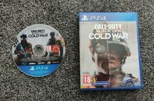 Call of Duty: Black Ops Cold War - PS4 - PlayStation 4 - Great condition