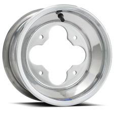DWT Alumilite A5 Rolled Lip ATV Front Wheel 10 10x5 3+2 4/156 YFZ Raptor Banshee