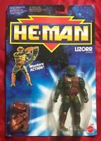 Lizorr MOC New Adventures He-Man Masters of the Universe MOTU