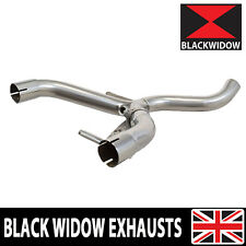 BMW R1150R R 1150 R ROCKSTER EXHAUST DE CAT COLLECTOR MANIFOLD HEADERS FRONT