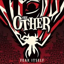 THE OTHER - FEAR ITSELF 2 VINYL LP + CD NEW+