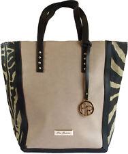 Da Donna Pia Rossini FASHION Handbag elegante Borse Tote-Borsa da Sera Fine Settimana