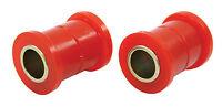 W IRS Urethane Rear Trailing Arm Pivot Bushing Kit VW Baja VW Dune Buggy Pair
