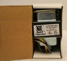 RED-E TR50VA001 Transformer *NEW in Box*