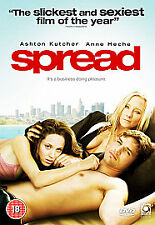 Spread (DVD, 2010)
