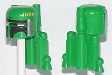 LEGO Star Wars - Minifig, Headgear Helmet w/ Rocket Pack / Boba Fett Helmet