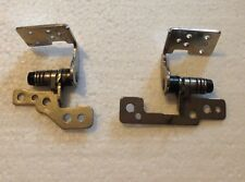 Sony Vaio VPCEC VPCEC2S0E PCG-91112M Hinges Left and Right PAIR