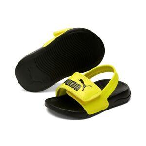 Puma Unisex Children Popcat 20 Backstrap AC Inf Sandal Water Shoes Beach Shoes