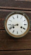 cadran d'horloge ou de pendule  ancienne