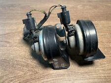 Audi A3 8P 2011 Double Low And High Tone Horns 55306  #20