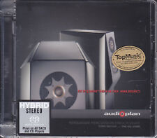 """Persuasive Percussion Enoch Light"" Audioplan ADIS Top Music Stereo Hybrid SACD"