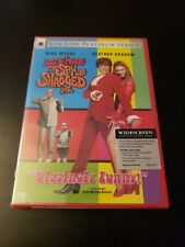 New listing Austin Powers: The Spy Who Shagged Me (Dvd, 1999, Special Edition) New (Sh6)