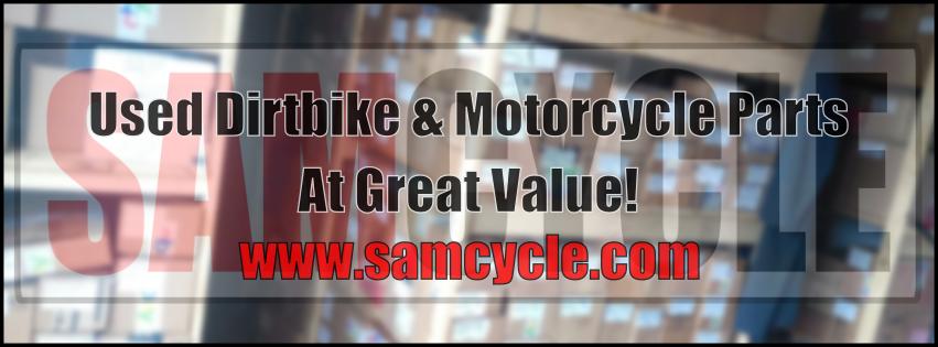 SamCycle NS