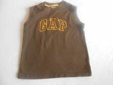 Boys Clothes 2-3 Years - Cute Gap  T Shift Top