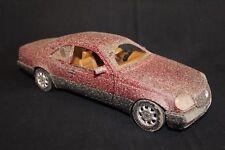 "Majorette Mercedes-Benz S 600 1:18 ""Dirty"" (JS)"