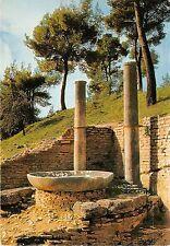 BG28365 exedra of herodes atticos  greece