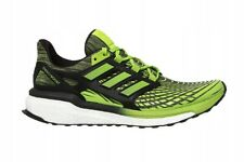 ADIDAS ENERGY BOOST RUNNING CP9542 GREEN CONTINENTAL TORSION SYSTEM RETAIL $160