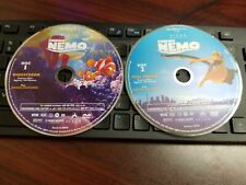 Finding Nemo d(Dvd) Works / No Tracking / Disc Only #1006
