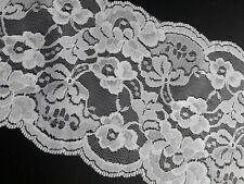 Ruban Galon Dentelle 14cm Lingerie Scrapbooking couture poupée décoration