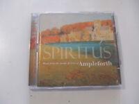 The Monks & Boys Of Ampleforth – Spiritus  - CD 2 (DOPPIO) Audio