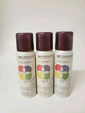 Pureology Colour Stylist Supreme Control 2.1oz each PACK OF 3
