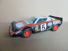 632I Joustra Friction 2542 Lancia Stratos # 5 World Rally Champion