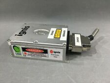 Laser Quantum Ignis 0.5W 532nm 1064nm Class IV Laser Module
