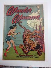 Wonder Woman #15 1945