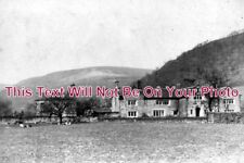 DR 660 - The Hall, Crowden, Derbyshire - 6x4 Photo