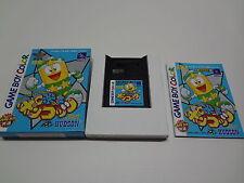 Robot Ponkottsu Nintendo Game Boy Japan