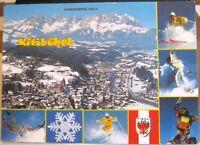 Austria Kitzbuhel Schizentrum mit Uber 20 Schiliften - unposted