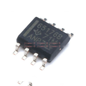 1/5/10pcs RS485 SMD SN65176BDR SOIC-8 interface chip transceiver Interface ICs