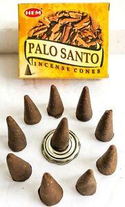 Hem Incense Cones SALE - Buy 4 Get 4 FREE - Huge Variety - Free Shipping!