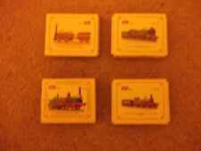 Matchbox Railway Pictures by Blandford Books 1982