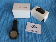 North Edge Apache Armbanduhr Outdoor sports watch