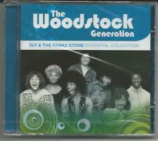 SLY & The Family Stone - Essential Collection CD 2014 NEU & OVP - 14 Bonustracks