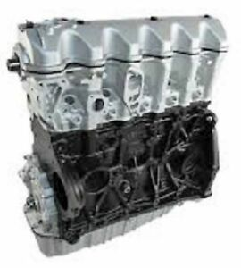 AXE AXD BNZ BPC Motor Überholt VW BUS 2.5 TDI T5 BUS BULLI MOTORBLOCK