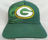 Green Bay Packers NFL Reebok L/XL flex cap/hat