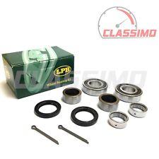 Rear Wheel Bearing Kit Pair for TRIUMPH HERALD, GT6, VITESSE & SPITFIRE