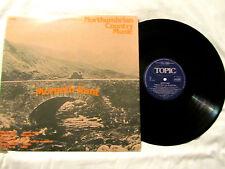 Morpeth Rant - Northumbrian Country Music 1975 Topic English Folk Album Nr Mint