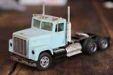 Vintage Ertl IH International Harvester Truck Model Kit Built toy Original A