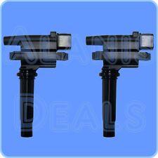Richporter C653 Ignition Coil For Mazda Protege 1999-2003 Set (2)