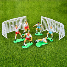Football Game Soccer Sport Cake Decoration Party Birthday DIY Gift Kids Doll Toy